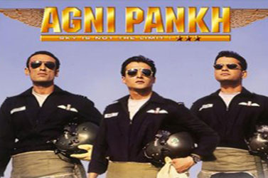 AGNI-PANKH