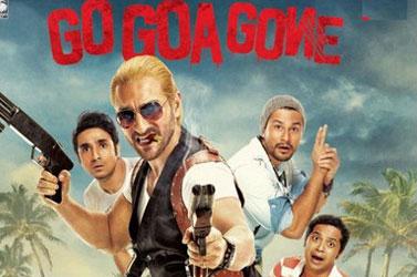 GO-GOA-GONE