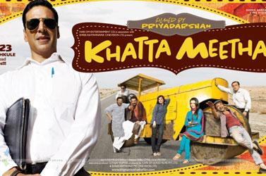 KHATTA-MEETHA