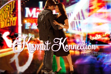 KISMAT-CONNECTION