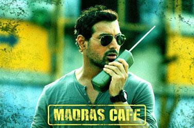 MADRAS-CAFE