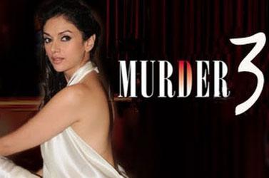 MURDER-3
