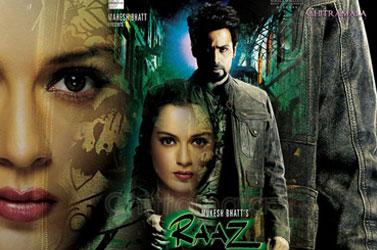 RAAZ-2