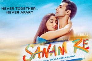 Sanam-Re