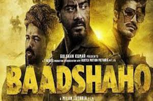 baadshadho