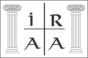 IRA Award logo