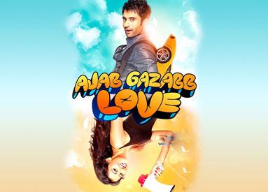 AJAB-GAJAB-LOVE