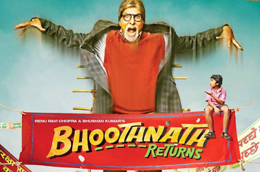 Bhoothnath-Returns