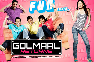 GOLMAAL-RETURNS