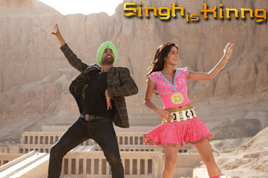 SINGH-IS-KING