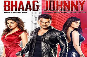 Bhaag-Johnny